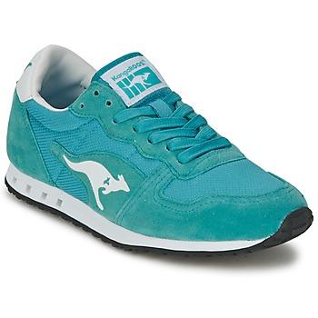 Skor Dam Sneakers Kangaroos BLAZE III Blå