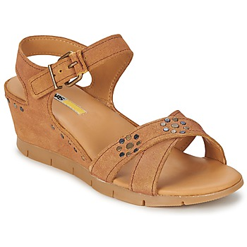 Sandaler Manas