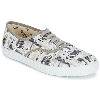 Sneakers Victoria INGLES PALMERAS