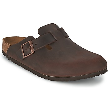 Skor Träskor Birkenstock BOSTON Marro