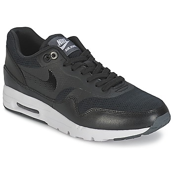 Skor Dam Sneakers Nike AIR MAX 1 ULTRA ESSENTIAL W Svart