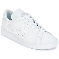 Skor Barn Sneakers Nike TENNIS CLASSIC PREMIUM JUNIOR Vit