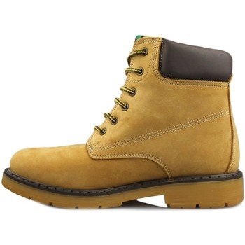 Skor Dam Boots Gorila LAVA HAYA MARRON AMARILLO