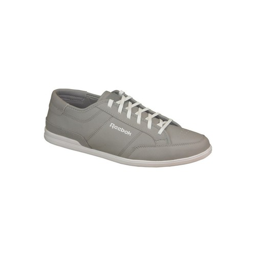 Skor Herr Sneakers Reebok Sport Royal Deck V44963 Grey