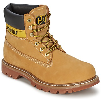 Skor Dam Boots Caterpillar COLORADO Honung