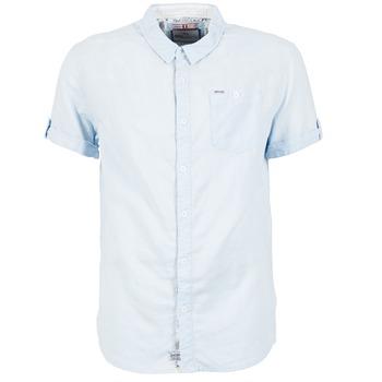 Kortärmade skjortor Deeluxe GILSON