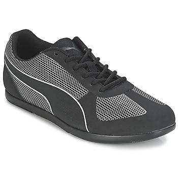 Skor Dam Sneakers Puma MODERN SOLEIL Svart