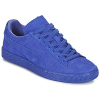 Sneakers Puma SUEDE CLASSIC + COLORED WN'S