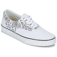 Skor Sneakers Vans ERA Vit / Svart