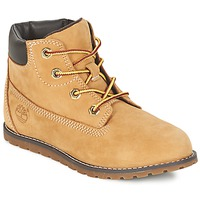 Skor Barn Boots Timberland POKEY PINE 6IN BOOT WITH Vetefärgad