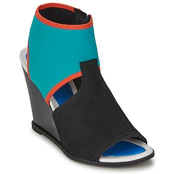 Skor Dam Sandaler Kenzo DELIGHT Flerfärgad