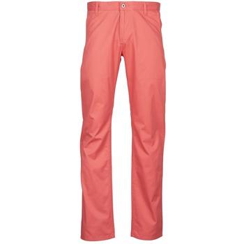textil Herr Chinos / Carrot jeans Dockers ALPHA LIGHTWEIGHT TWILL Röd