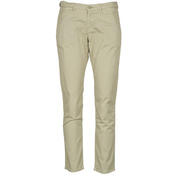textil Dam Chinos / Carrot jeans Meltin'pot MARCY Beskriva