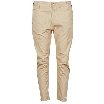 textil Dam Chinos / Carrot jeans Meltin'pot LEESA Beskriva