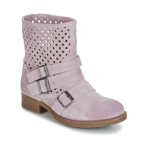 Skor Dam Boots Casual Attitude DISNELLE Rosa