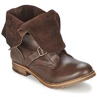 Skor Dam Boots Casual Attitude DISNELLE Brun