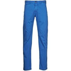 textil Herr 5-ficksbyxor Marc O'Polo NAHOR Blå