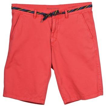 textil Herr Shorts / Bermudas Marc O'Polo WACIM Korall