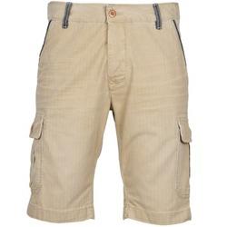 textil Herr Shorts / Bermudas Kaporal DUMME Beige