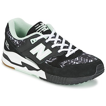 Skor Dam Sneakers New Balance W530 Svart / Vit