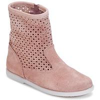 Skor Flick Boots Citrouille et Compagnie BOREAL Rosa