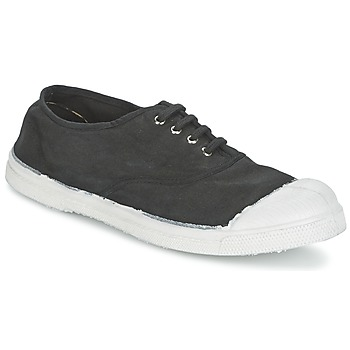 Skor Dam Sneakers Bensimon TENNIS LACET Kol