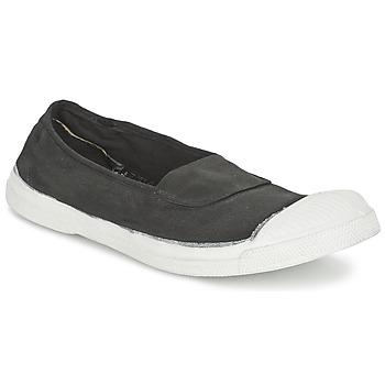 Skor Dam Sneakers Bensimon TENNIS ELASTIQUE Kol