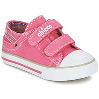 Skor Flick Sneakers Chicco CEDRO Rosa