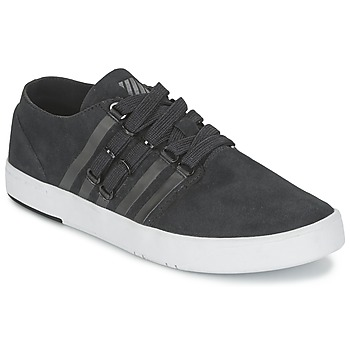 Skor Herr Sneakers K-Swiss D R CINCH LO Svart