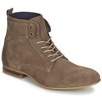 Skor Herr Boots Carlington ESTANO Mullvadsfärgad