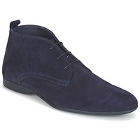 Skor Herr Boots Carlington EONARD Blå