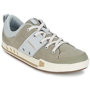 Skor Dam Sneakers Merrell RANT Grå