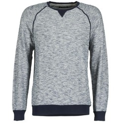 textil Herr Tröjor Esprit LOMALI Marin / Melerad / Grå