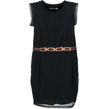 textil Dam Korta klänningar See U Soon MOREPEN Svart