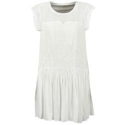 textil Dam Korta klänningar See U Soon KELLITS Vit