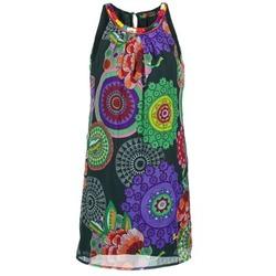 Korta klänningar Desigual ESTOLE