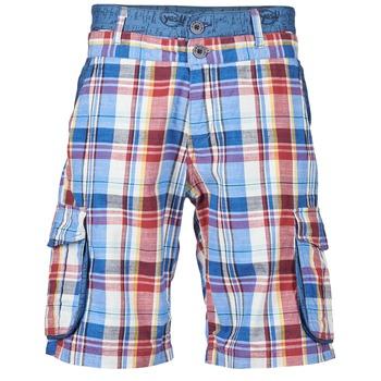 textil Herr Shorts / Bermudas Desigual IZITADE Flerfärgad