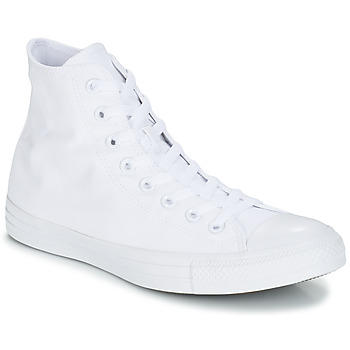 Skor Höga sneakers Converse CHUCK TAYLOR ALL STAR MONO HI Vit