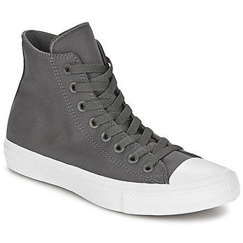 Skor Höga sneakers Converse CHUCK TAYLOR All Star II HI Grå