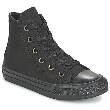 Skor Barn Höga sneakers Converse CHUCK TAYLOR All Star II HI Svart