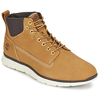 Höga sneakers Timberland KILLINGTON CHUKKA WHEAT