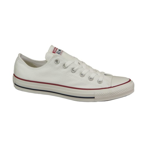 Skor Dam Sneakers Converse C. Taylor All Star OX Optical White  M7652 vit