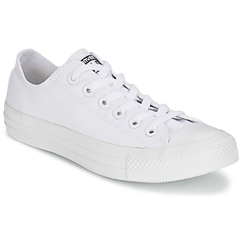 Skor Sneakers Converse CHUCK TAYLOR ALL STAR MONO OX Vit