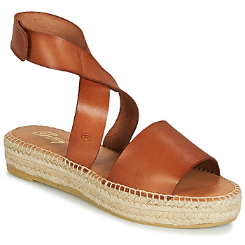 Skor Dam Sandaler Betty London EBALUIE Kamel