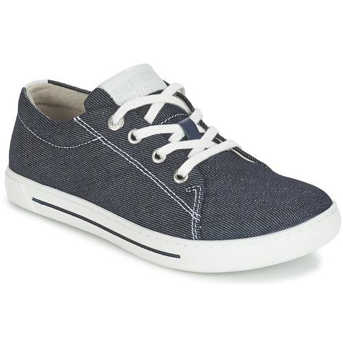 Skor Barn Sneakers Birkenstock ARRAN KIDS Blå