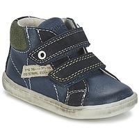 Skor Pojk Boots Primigi CHRIS Blå