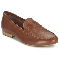 Skor Dam Loafers Betty London EJODEME Brun