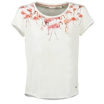 T-shirts med korta ärmar Mustang  FLAMINGO T mustang