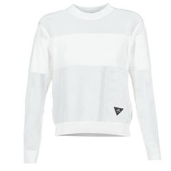 textil Dam Tröjor Love Moschino AIRELLE Vit