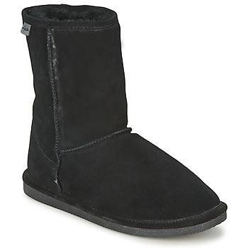 Skor Dam Boots Axelda  Svart